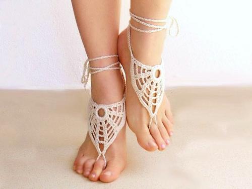 sandalias_descalzas_barefoot_sandals_crema