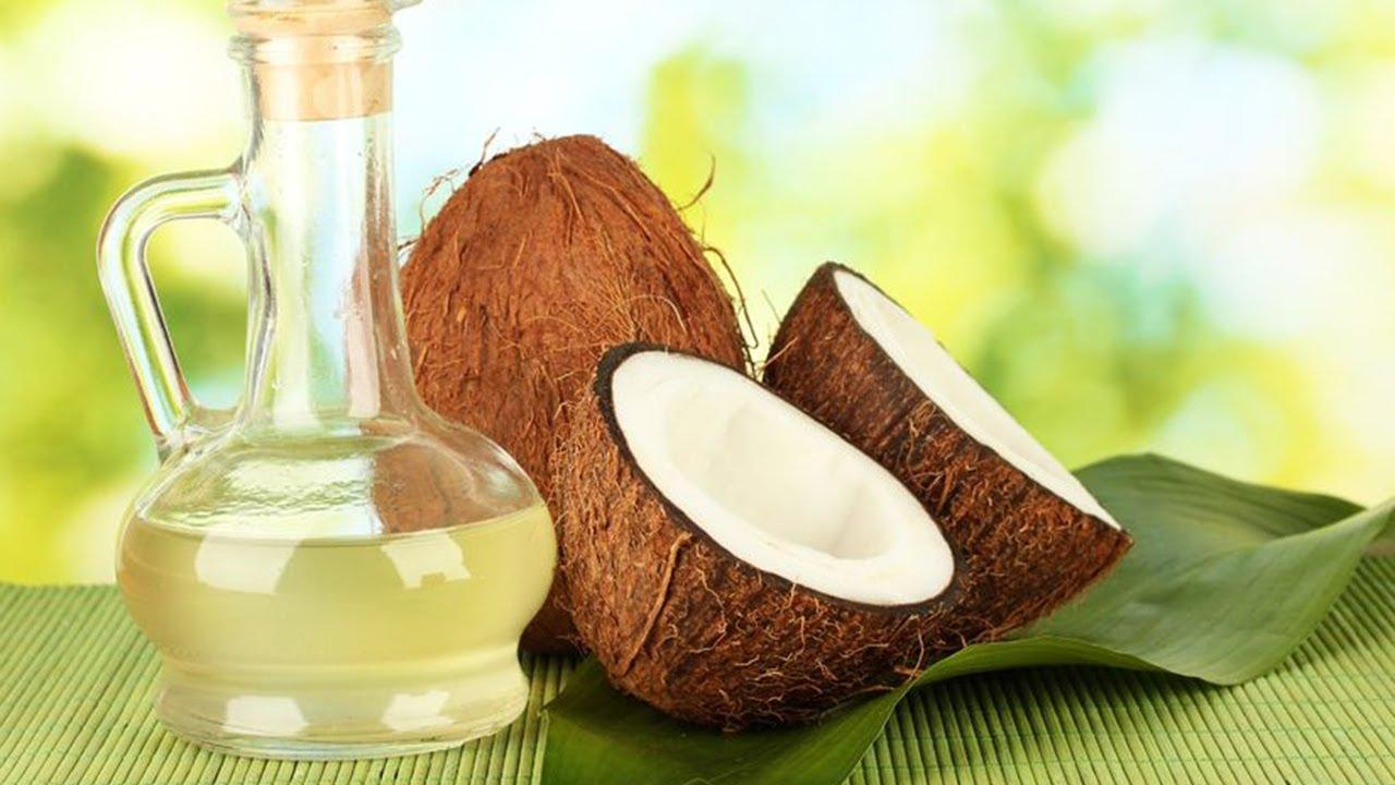 Los-10-beneficios-cientificamente-probados-de-consumir-Aceite-de-Coco