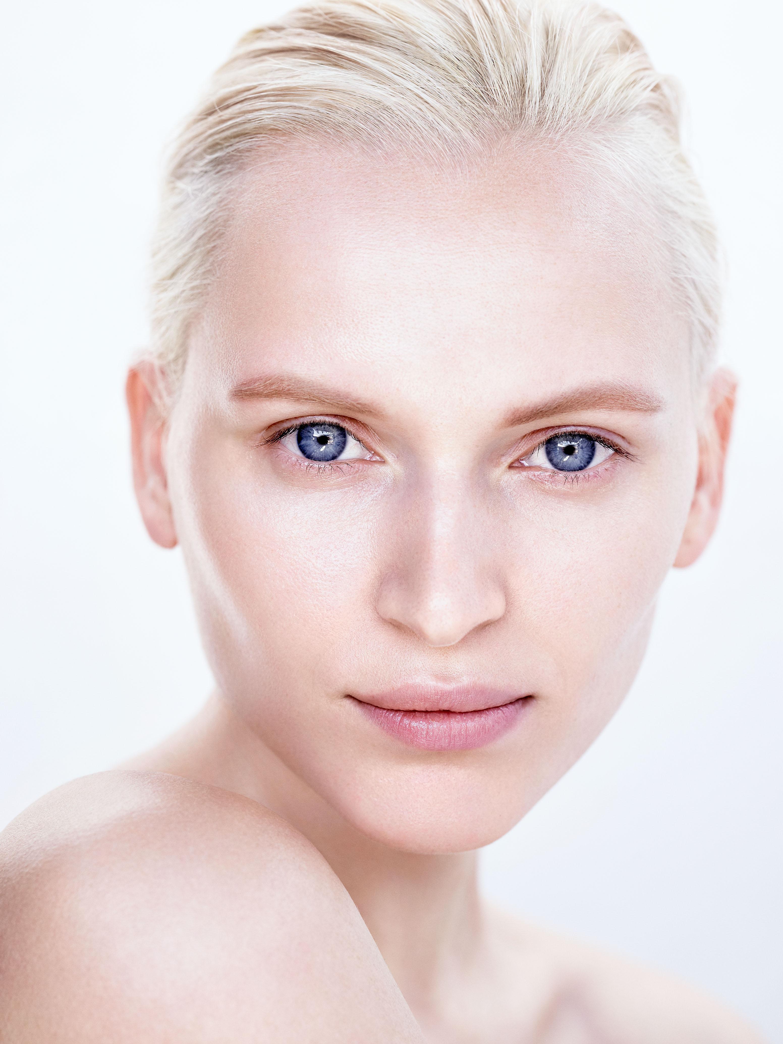 Foto para tratamiento de peeling facial natural de Aveda